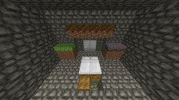 [16x] good default [1.8.1/1.8/1.7.2 / 1.7.4 / 1.7.8 / 1.7.10] Minecraft Texture Pack