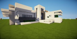 Multiple - Modern House Minecraft