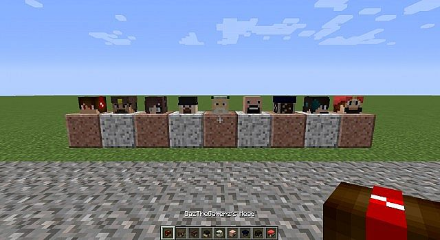 2014 07 25 1303027903244 - How To Get Custom Heads In Minecraft 1 7 10
