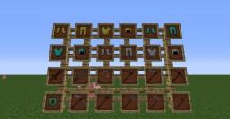 server pack Minecraft Texture Pack