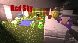 Red Sky 1.1 Minecraft Map & Project