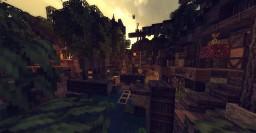Amazing Pirate Plot Minecraft