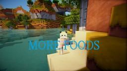 ♥ List ♥ MORE FOODS ♥ Minecraft Blog