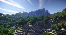 Voril - Custom Terrain Minecraft