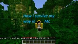 How to survive ur first night in Mc Minecraft Blog