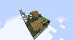 Lego Minecraft Minecraft Map & Project