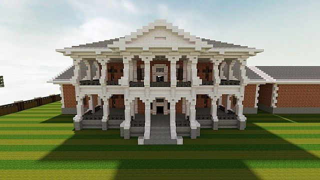 Cool Simple House Designs Minecraft