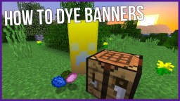 Basic Banner Designs Recipes Minecraft Blog Post