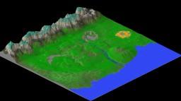 Alf Heim Online Spriggan Territory Minecraft Map & Project