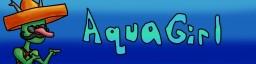 Aquagirl's Art blog