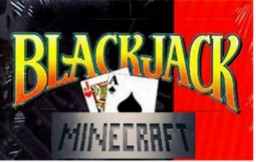 [Plugin] Gambling / Casinos in Minecraft?!?! (Blackjack) {WIP}