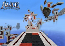 Alice Madness Returns [Cardbridge] Minecraft Map & Project