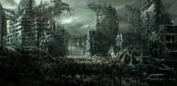 The Apocalypse Minecraft Project