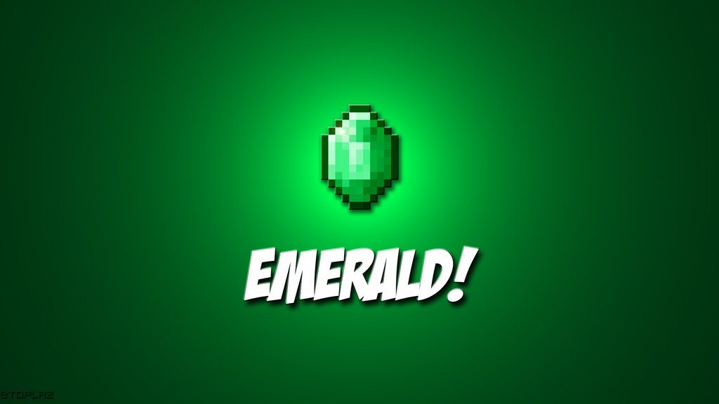How Emeralds Diamonds Icon