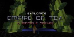 Empire of Toa | World Map Minecraft