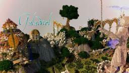 Galadrïel [Solari HitC Contest Entry] Minecraft Map & Project