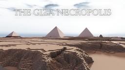 The Giza Plateau Project Minecraft Project