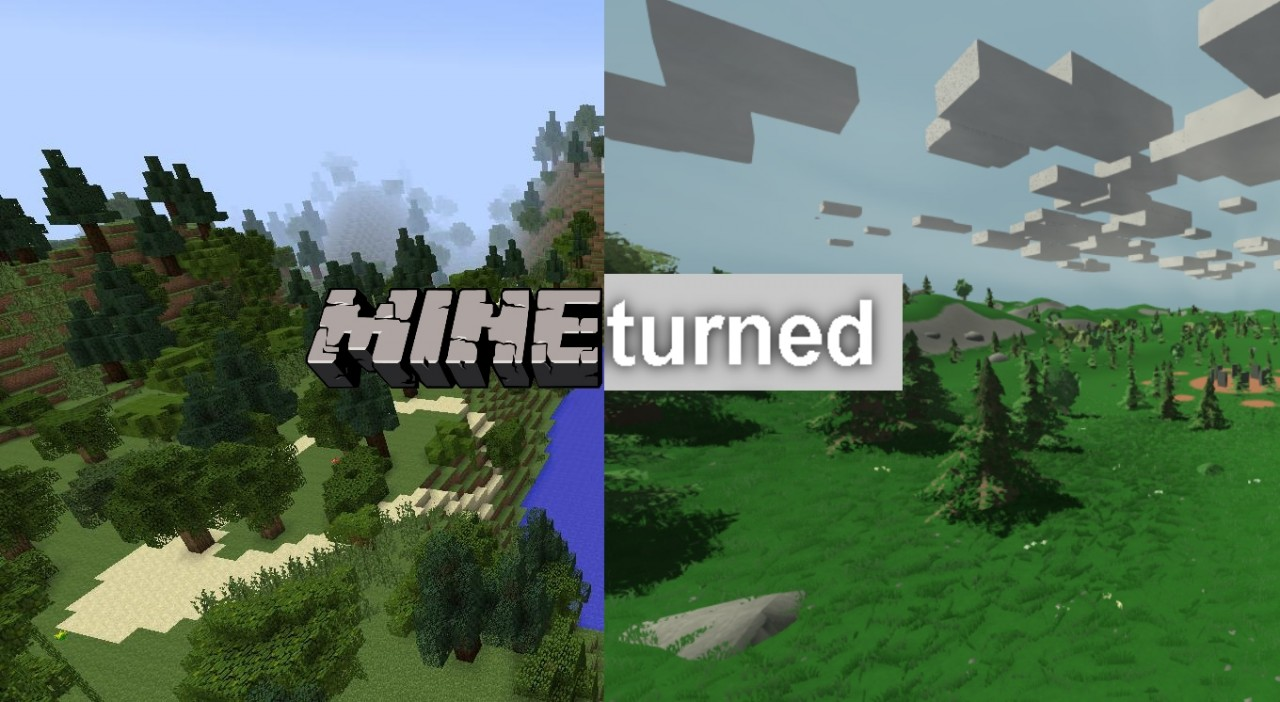 Will Quot Unturned Quot Beat Quot Minecraft Quot Soon Minecraft Blog
