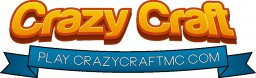 Crazy Craft Mc  - 1.7.10 - Minecraft