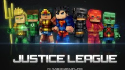 Justice League: War Alliance