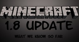 Minecraft 1.8 Update: Delivers More Optimizations, Banners And Bug Fixes