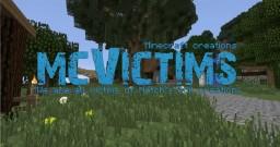mcVictims survival server Minecraft Server