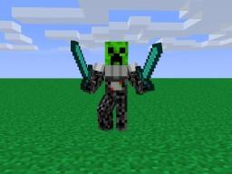 Mine Wars: The CreeperHugger814 Chronicles Minecraft Blog Post