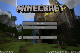 [MOD] QuickMenu | Old Minecraft Menu