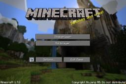 [MOD] QuickMenu | Old Minecraft Menu Minecraft Mod