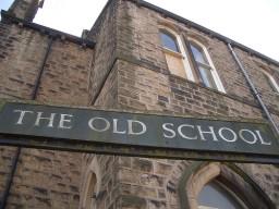 The old School (Creepy Pasta) Minecraft Blog