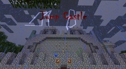 Jump Castle 1.3 Minecraft Map & Project