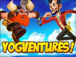 Yogventures Cancelled Minecraft Blog Post