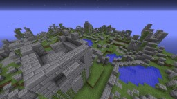 PvP arena: lots of game modes and classes! Minecraft Map & Project