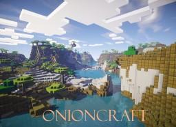 OnionCraft Minecraft Texture Pack