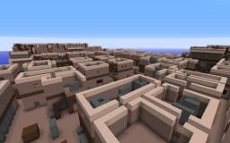 Monotony Minecraft Map & Project