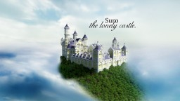 Suro. The lonely castle.