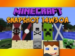 Minecraft Banners [Video + Crafting] :D Minecraft Blog