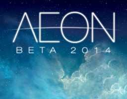 """""Aeon is coming"""" Minecraft"