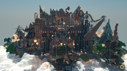 Aeternium - the Symphony of Dreams Minecraft Project