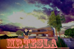 Pellucidity -MrTesla__ Minecraft Map & Project