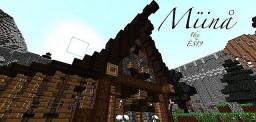 Mïinå [DISCONTINUED] Minecraft Texture Pack