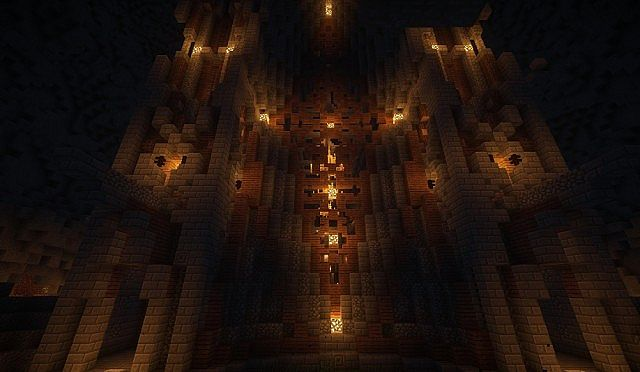 Underground Cathedral