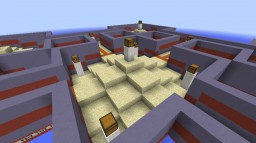Land Mines 2 Minecraft Map & Project