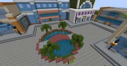Styles-Ville Minecraft Map & Project