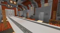 TARDIS Console Rooms Minecraft Map & Project