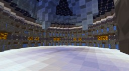 Spleef Arena (For servers) Minecraft