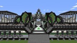 BattleStorm Minecraft Server
