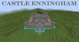 Castle Enningham Minecraft Map & Project