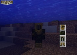 [1.7.10] [forge] Bioshock Mod (super early version)
