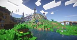 Wolfepack.co Minecraft Server